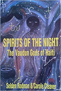 Book Spirits of the Night: Vaudan Gods of Haiti