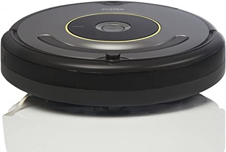 Amazon.es: iRobot Roomba 651 - Robot Aspirador