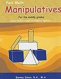 Pass Math Manipulatives, Barney Simon, 1584323868