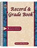 Record and Grade Book, Teacher Created Resources Staff, 1420647091