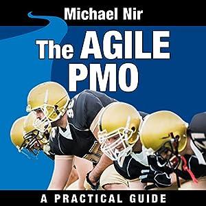 The Agile PMO Audiobook