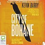 City of Bohane | Kevin Barry