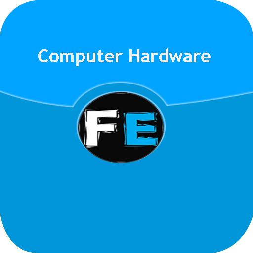Computer Hardware (Pentium Cpu Pci)