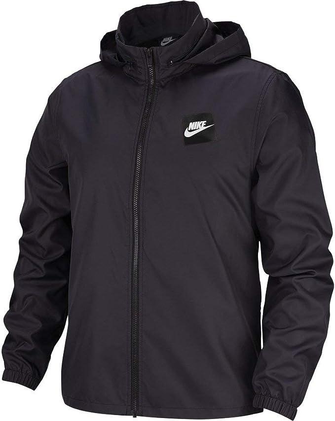 Spiegazione Cestino Incidente, evento  Nike Giacca A Vento Sportswear JDI HD Woven Nero XS (X-Small): Amazon.it:  Abbigliamento