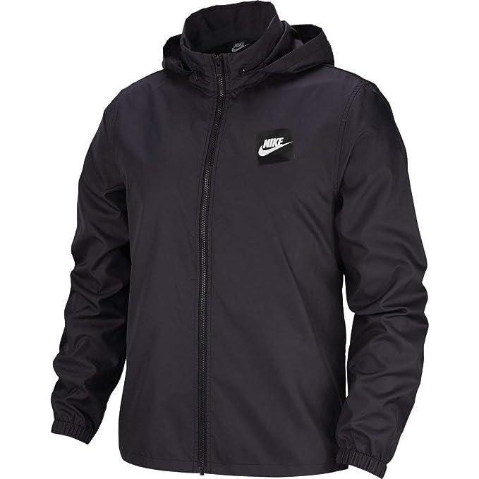 Nike Veste Coupe Vent Sportswear JDI HD Woven Noir S (Small