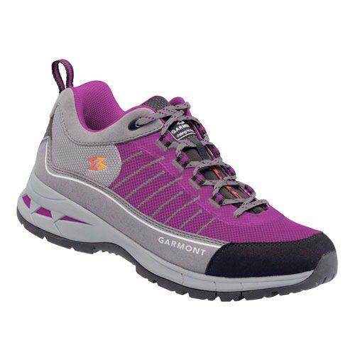 Nagevi Women's Raspberry Hiking Garmont Vented Steel Shoe awW4dZBq