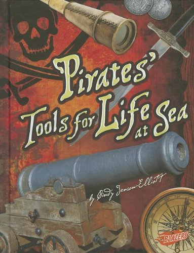 Pirates' Tools for Life at Sea ebook