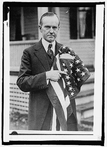 Coolidge Photo - 1