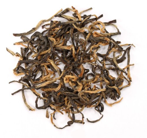 Adagio Teas Golden Monkey Loose Black Tea, 16 oz.
