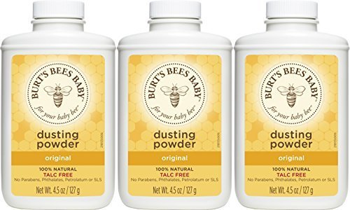 Burt's Bees Baby Bee Dusting Powder by Burt's Bees
