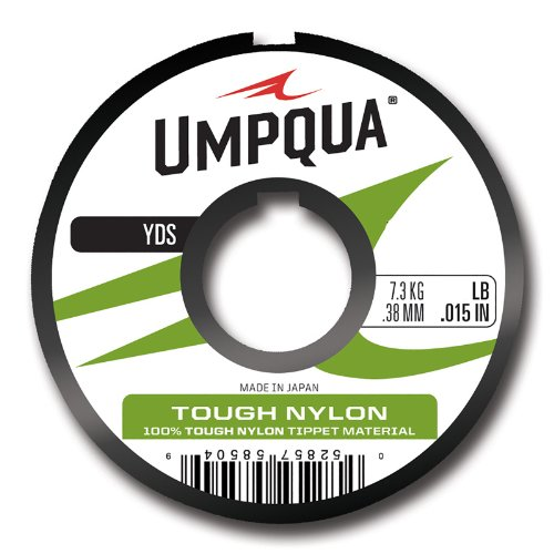 Umpqua Tough Nylon Tippet 8Lb (Umpqua Tippet)