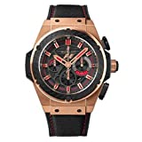 Hublot King Power F1 Men's Automatic Chronograph Watch - 703.OM.1138.NR.FMO10