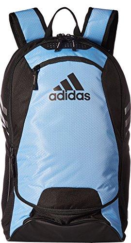 adidas Stadium II Backpack, Collegiate Light Blue, One Size