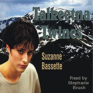 Talkeetna Twines Audiobook