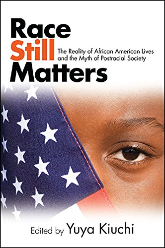 Amazon race still matters the reality of african american amazon race still matters the reality of african american lives and the myth of postracial society suny series in african american studies ebook fandeluxe Gallery
