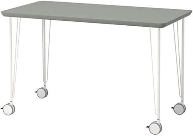 Ikea Amliden/Krille 492.299.25 - Mesa (tamaño 47/1/4 x 23 5/8 ...