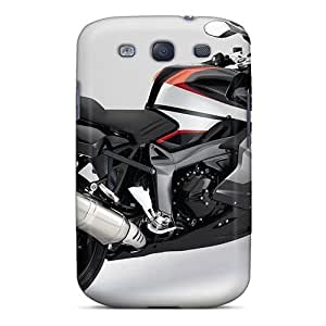 Durable Cases For The Galaxy S3- Eco-friendly Retail Packaging(bmw K 1200 S Widescreen)