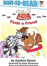 Puppy Mudge Finds a Friend (English Edition)