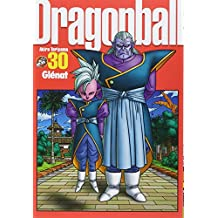 DRAGON BALL PERFECT ÉDITION T.30