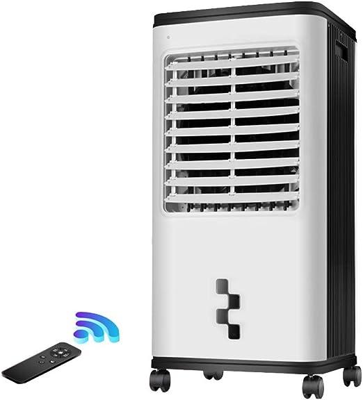 LXQGR Purificador de Aire refrigerador de Aire del hogar ...
