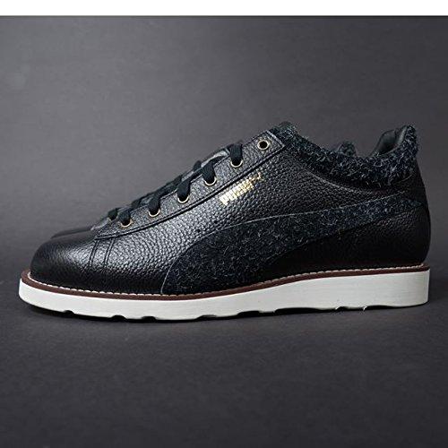 Puma - Stepper Wkb Jpn - 35667301 - Farbe: Schwarz-Weiß - Größe: 43.0:  Amazon.de: Schuhe & Handtaschen