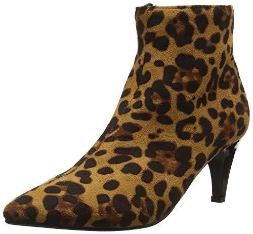 Clean Stiefeletten Multicolour Damen Lost Animal Heel Ink Boot Kitten Jolie 0091 tatqCn6w