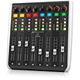 Best Daw Controllers - Behringer X-TOUCH EXTENDER Channel DAW Controller Review