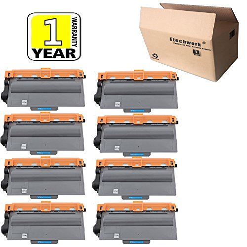 TN-750 TN750 Toner Cartridge Etechwork Brand Compatible f...