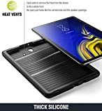 Galaxy Tab S4 10.5 Case, Poetic TurtleSkin Series