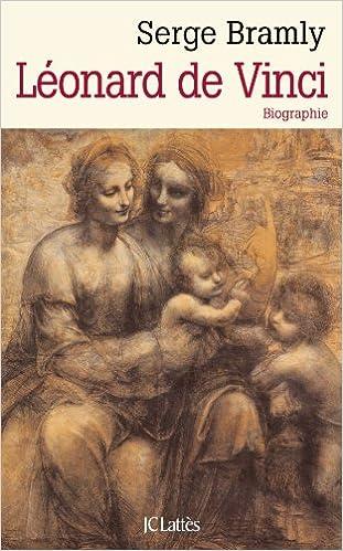 Lire en ligne Léonard de Vinci (Nv édition) pdf ebook