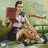 Cutting Edge - Unknown [Japan CD] DDCZ-1821