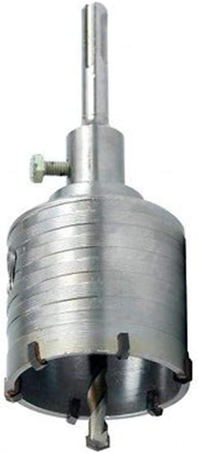 BALLSHOP HM Bohrkrone Dosenbohrer Steckdosen Bohrer Lochs/äge SDS PLUS 68mm