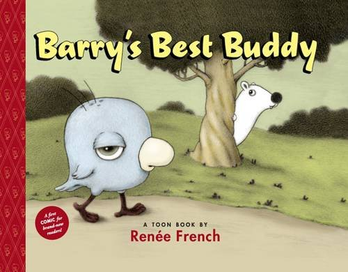 Read Online Barry's Best Buddy: TOON Level 1 pdf epub
