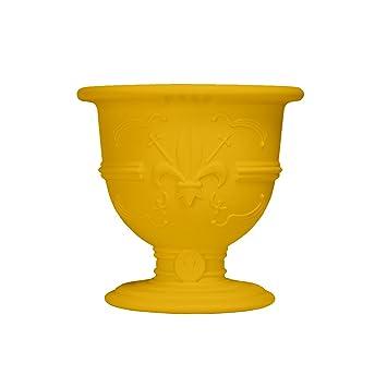 Vaso porta bottiglie o ghiaccio Pot of Love Slide Design - Zinc ...