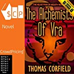 The Alchemists of Vra: The Velvet Paw of Asquith Novels | Thomas Corfield