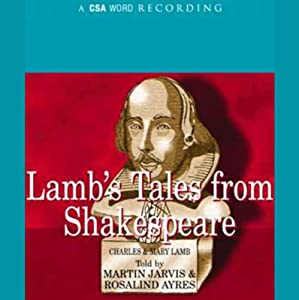 Lamb's Tales from Shakespeare Audiobook