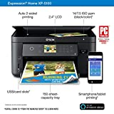 Epson Expression Home XP-5100 Wireless Color Photo