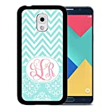 Best MVP CASE Case For Galaxy Note 4s - Samsung N9100 Galaxy Note 4 Case, Customized Monograms Review