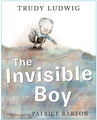 The Invisible Boy (Best Comment On Smile)