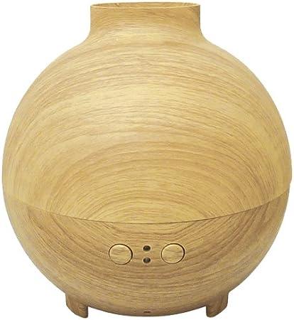 ブレイン 木目調加湿器アロマデュフューザー 「Kardia(カルディア)」