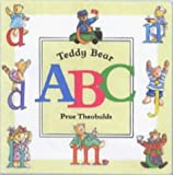 img - for Teddy Bear ABC book / textbook / text book
