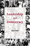 img - for Leadership and Democracy book / textbook / text book