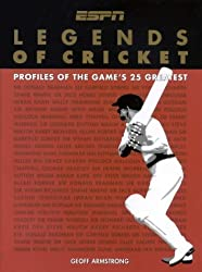Legends of Cricket (New Speciality Titles)