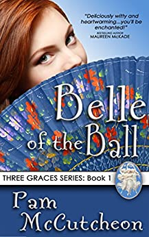 Belle Ball Three Graces Trilogy ebook product image