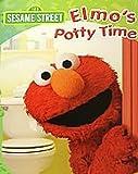 Elmo's Potty Time [DVD]