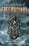 img - for The Concise History of Freemasonry (Dover Occult) book / textbook / text book