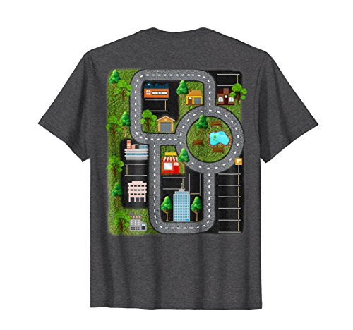 Play Mat Shirt