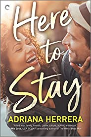 Here to Stay (Dating in Dallas Book 1)