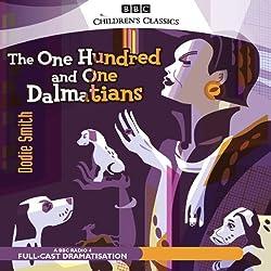 The 101 Dalmatians (Dramatised)