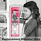 Barbie Replacement Elevator 3 Story Dreamhouse